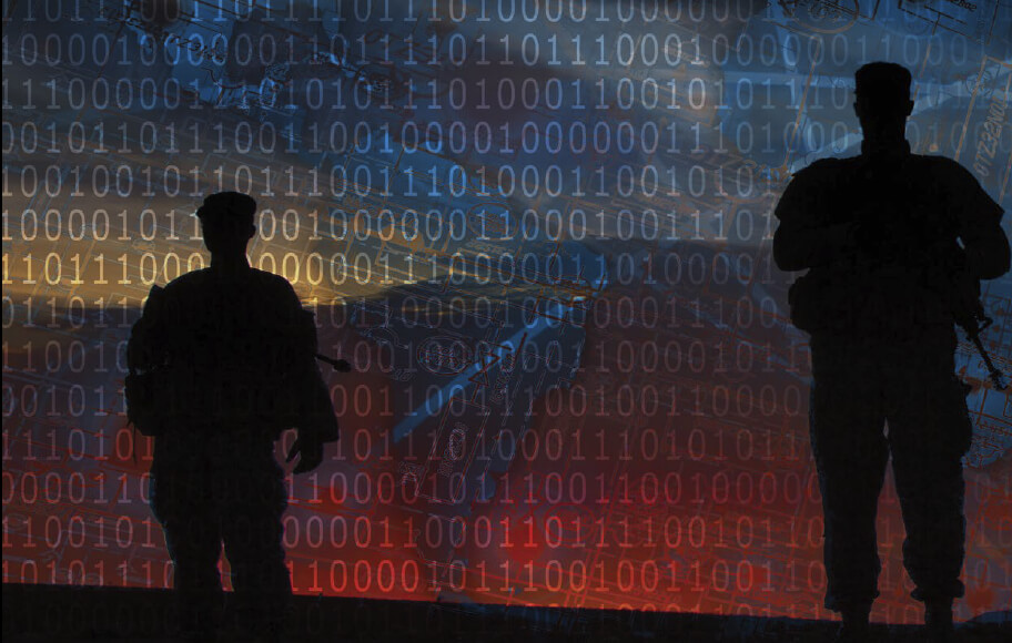 Defense In The Age Of Cyber Warfare The Cyber Security