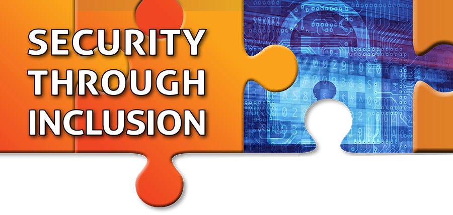 Security Through Inclusion | United States Cybersecurity