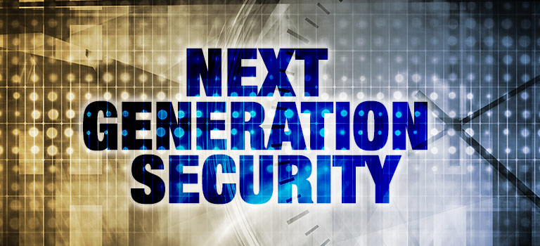 Next Generation Security