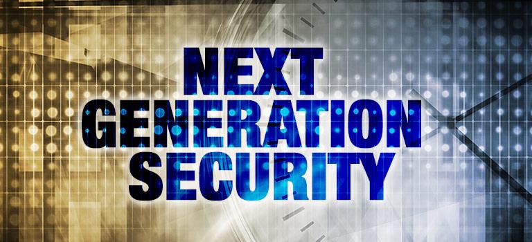Next Generation Security