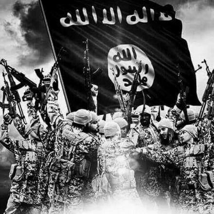 Terrorism Extremist