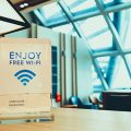 Airport free wifi data protection abroad personal data