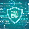 SD-WAN shield data