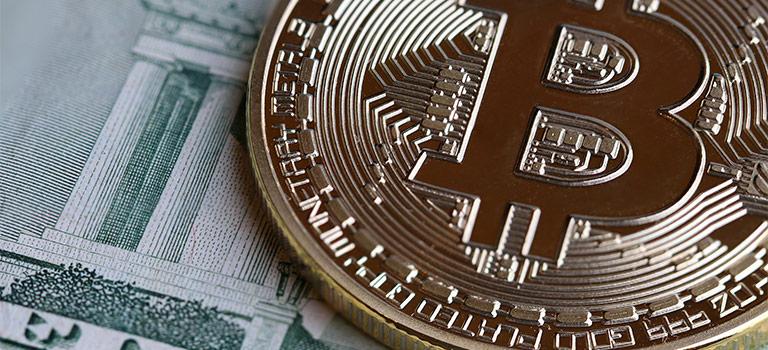 Fedcoin Fedwire Bitcoin on USD 5 dollars