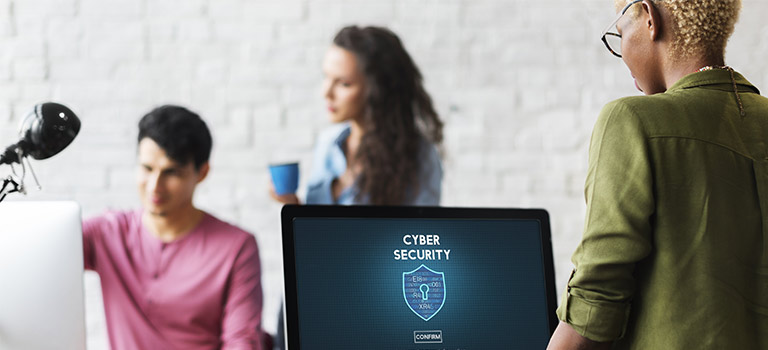 Starting a Career in Cybersecurity