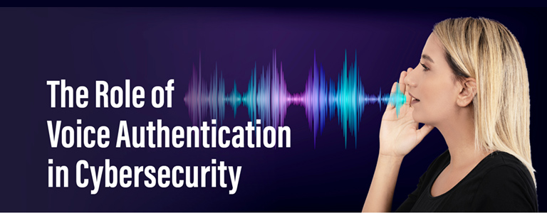 Voice Authentication