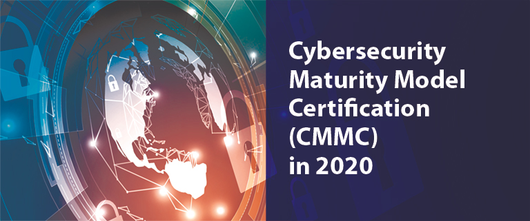 CMMC Assessment and Certification in 2020