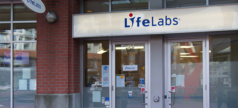 LifeLabs Suffers a Data Breach Revealing the Health Data of 15 Million Canadians