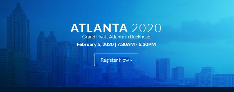 Cyber Security Summit - Atlanta