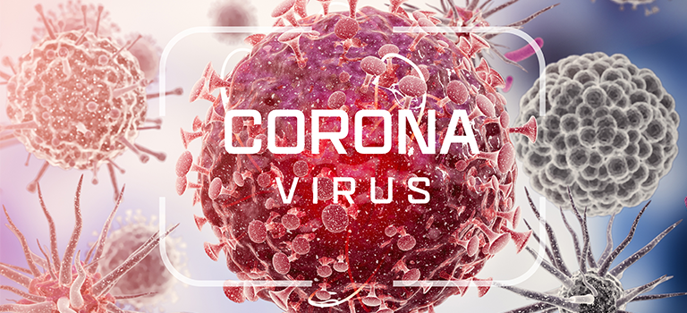 Coronavirus Could Affect Nation's Cybersecurity