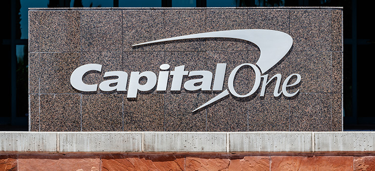 Capital One to Pay $80 Million Fine for 2019 Breach