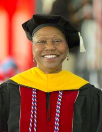Dr. Sandra wright