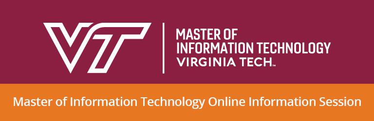 Virginia Text Header