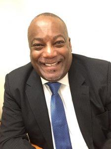 Dr. Bernard Jones