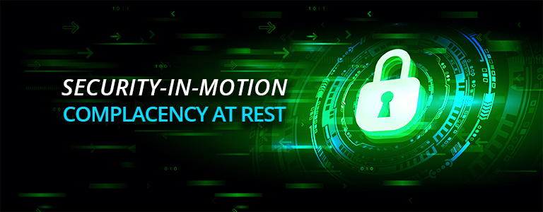 Security-in-motion