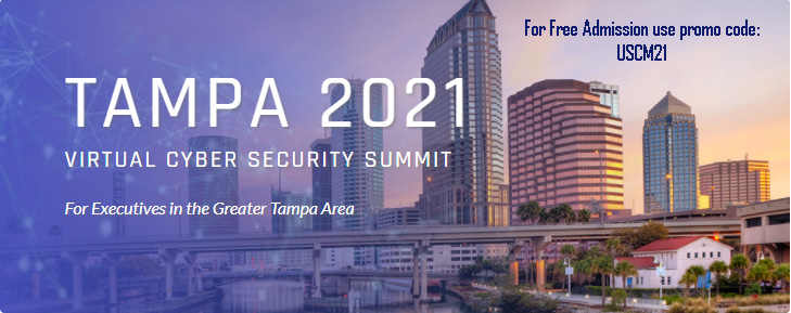 Tampa 2021 Cyber Security Summit