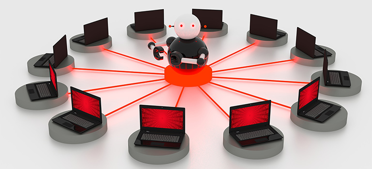 Bad Networking: What is a Botnet?