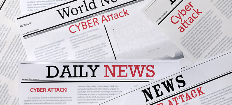 U.S. Launching Cyber Task Force After Massive Attacks