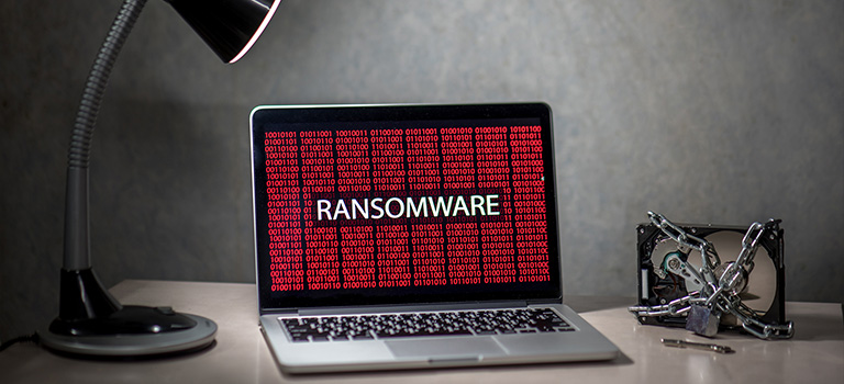 Ransomware Attack on Buffalo School Systems