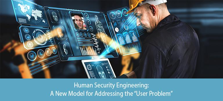 human-security-engineering