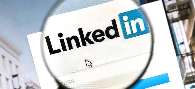 Data Scraped from LinkedIn - Leaked Data from LinkedIn