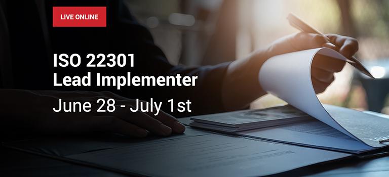 June-28-ISO-LI-Training