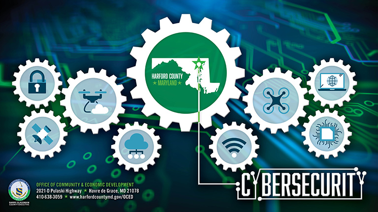Chesapeake-Science-&-Security-Corridor-Supports