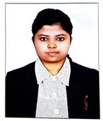 Aritri Saha Headshot