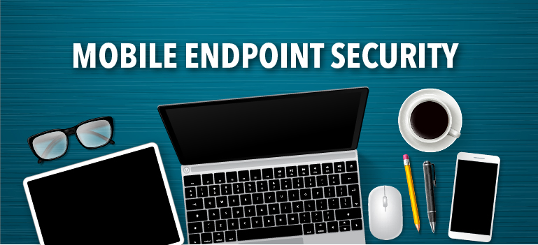 ManageEngine - Mobile Endpoint Security
