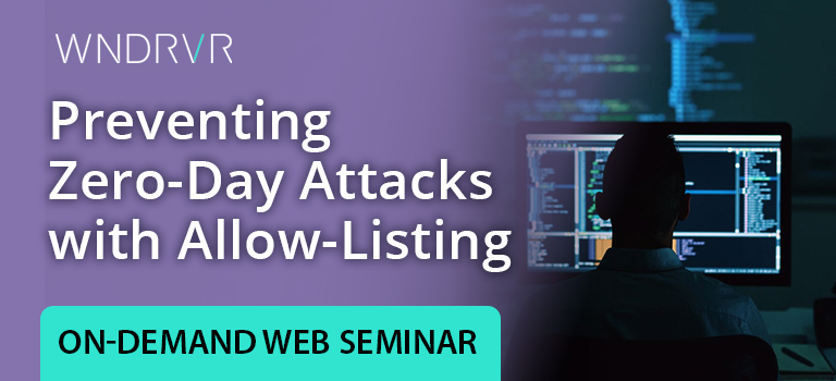 Preventing Zero-Day Attacks with Allow-Listing