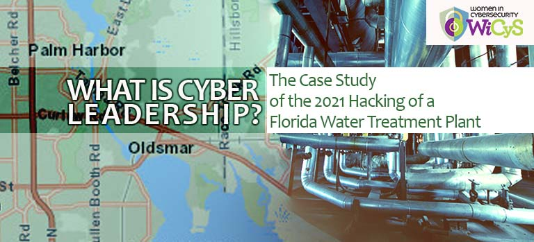 What is Cyber Leadership?